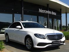 2016 Mercedes-Benz E-Class E 220d Exclusive Kwazulu Natal