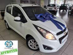 2017 Chevrolet Spark 1.2 Ls 5dr  North West Province