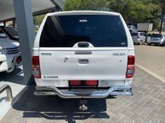 2015 Toyota Hilux 3.0D-4D LEGEND 45 RB AT Double Cab Bakkie North West Province Rustenburg_1