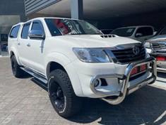 2015 Toyota Hilux 3.0D-4D LEGEND 45 RB AT Double Cab Bakkie North West Province Rustenburg_3