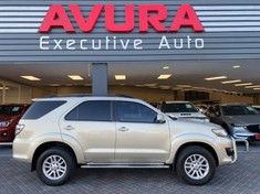 2011 Toyota Fortuner 3.0d-4d Heritage R/b  North West Province