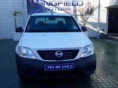 2021 Nissan NP200 1.6  A/c Safety Pack P/u S/c  Western Cape