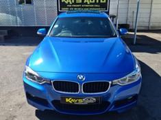 2016 BMW 3 Series 320i M Sport Auto Western Cape Athlone_1