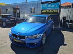 2016 BMW 3 Series 320i M Sport Auto Western Cape Athlone_2