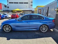 2016 BMW 3 Series 320i M Sport Auto Western Cape Athlone_3