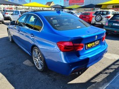 2016 BMW 3 Series 320i M Sport Auto Western Cape Athlone_4