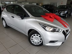 2021 Nissan Micra 900T Visia North West Province