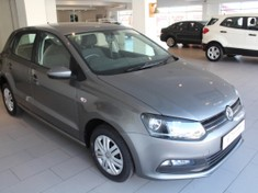 2019 Volkswagen Polo Vivo 1.6 Comfortline TIP 5-Door Eastern Cape