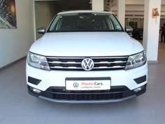 2020 Volkswagen Tiguan Allspace 1.4 TSI Trendline DSG 110KW Eastern Cape East London_1