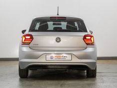 2019 Volkswagen Polo 1.0 TSI Trendline North West Province Potchefstroom_3
