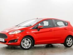 2015 Ford Fiesta 1.4 Trend 5-Door North West Province