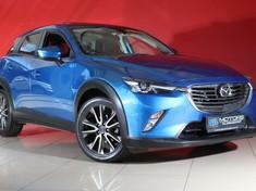 2016 Mazda CX-3 2.0 Individual Auto North West Province