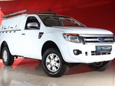 2015 Ford Ranger 2.2TDCi XLS 4X4 Single Cab Bakkie North West Province