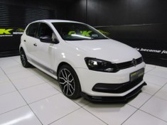 2017 Volkswagen Polo 1.2 TSI Trendline 66KW Gauteng Boksburg_1
