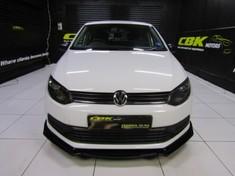 2017 Volkswagen Polo 1.2 TSI Trendline 66KW Gauteng Boksburg_3