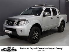 2013 Nissan Navara 2.5 Dci Le 4x4 A/t P/u D/c  Gauteng