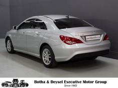 2015 Mercedes-Benz CLA-Class CLA200 Auto Gauteng Vereeniging_2