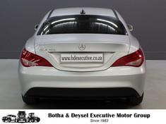 2015 Mercedes-Benz CLA-Class CLA200 Auto Gauteng Vereeniging_4