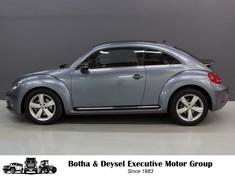 2013 Volkswagen Beetle 1.4 Tsi Sport Dsg  Gauteng Vereeniging_1