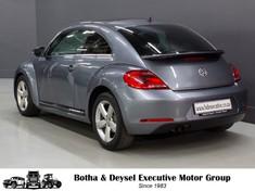 2013 Volkswagen Beetle 1.4 Tsi Sport Dsg  Gauteng Vereeniging_2