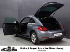 2013 Volkswagen Beetle 1.4 Tsi Sport Dsg  Gauteng Vereeniging_3