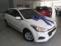 2018 Hyundai i20 1.4 Motion Auto North West Province