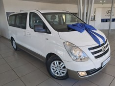 2016 Hyundai H1 2.5 CRDI Wagon Auto North West Province