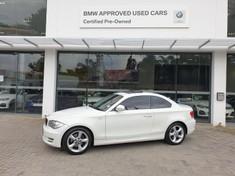 2011 BMW 1 Series 125i Coupe A/t  Gauteng