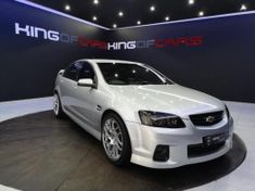 2011 Chevrolet Lumina Ss 6.0 A/t  Gauteng