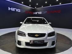 2011 Chevrolet Lumina Ss 6.0 At  Gauteng Boksburg_1