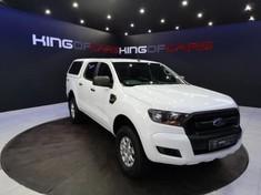 2016 Ford Ranger 2.2 TDCi XL PLUS 4X4 Double cab Bakkie Gauteng