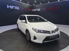 2014 Toyota Auris 1.3 X  Gauteng Boksburg_0