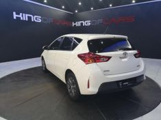 2014 Toyota Auris 1.3 X  Gauteng Boksburg_3