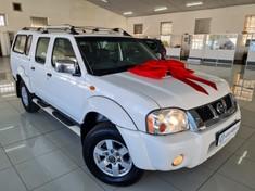 2015 Nissan NP300 2.5 TDi HI-RIDER Double Cab Bakkie North West Province