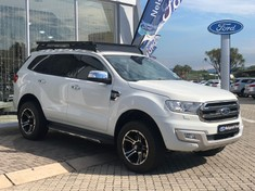 2016 Ford Everest 3.2 LTD 4X4 Auto Mpumalanga