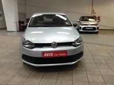 2020 Volkswagen Polo Vivo 1.4 Trendline 5-Door Free State Bloemfontein_2