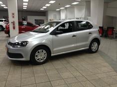 2020 Volkswagen Polo Vivo 1.4 Trendline 5-Door Free State Bloemfontein_3