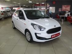 2019 Ford Figo 1.5Ti VCT Ambiente 5-Door Kwazulu Natal Pietermaritzburg_4