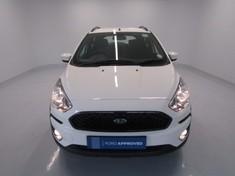 2021 Ford Figo Freestyle 1.5Ti VCT Trend 5-Door Gauteng Johannesburg_1