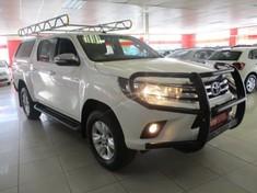 2017 Toyota Hilux 2.8 GD-6 Raider 4x4 Double Cab Bakkie Kwazulu Natal
