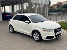 2012 Audi A1 1.2t Fsi Attraction 3dr  Gauteng