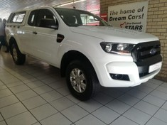 2018 Ford Ranger 2.2TDCi XL PU SUPCAB Western Cape Bellville_1