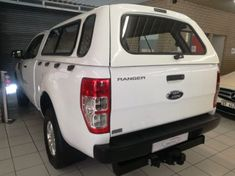 2018 Ford Ranger 2.2TDCi XL PU SUPCAB Western Cape Bellville_3