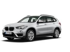 2019 BMW X1 sDRIVE18i Auto (F48) Western Cape