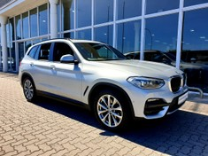 2019 BMW X3 xDRIVE 20d G01 Western Cape Tygervalley_1