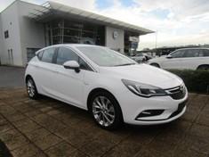 2017 Opel Astra 1.0T Enjoy 5-Door Kwazulu Natal