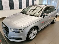 2020 Audi A3 1.0 TFSI STRONIC Kwazulu Natal