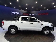 2015 Ford Ranger 2.2tdci Xl Pu Dc  Gauteng Boksburg_2
