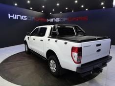 2015 Ford Ranger 2.2tdci Xl Pu Dc  Gauteng Boksburg_3