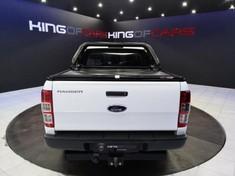 2015 Ford Ranger 2.2tdci Xl Pu Dc  Gauteng Boksburg_4